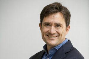 Duncan Hoy nieuwe CEO Plus