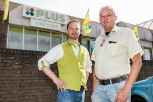 Plus blijft strijden tegen Jan Linders in Mook