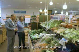 Circulair ondernemen biedt supermarktondernemer kansen