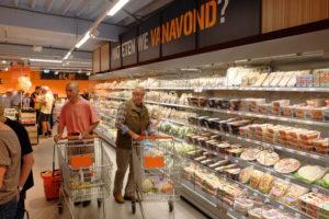 Coop verhoogt én verlaagt prijs plastic tassen