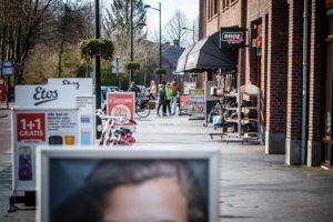 'Situatie in veel winkelstraten blijft lastig'