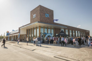 Fotorepo: Nieuwe Bun-AH in Kampen
