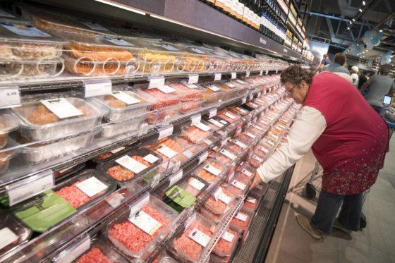 Omzet keurmerk-voeding in 4 jaar verdubbeld