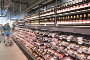 'Veel meer vleesaanbiedingen bij supermarkten'