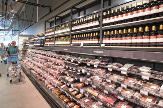 Even Geen Vlees uit kritiek op AH-reclames