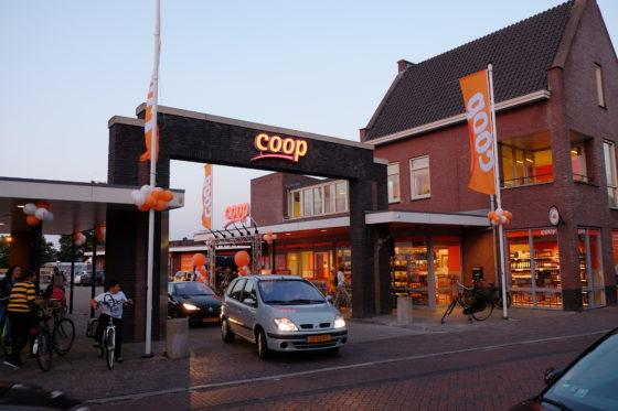 Coop krijgt app met beeldherkenning