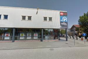 Deka Wormerveer zeker tot maandag nog dicht