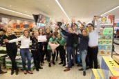 Video: Lidl krijgt prijs beste groente en fruit