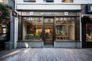 Picnic sluit exclusieve overeenkomst Nespresso