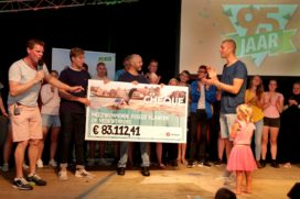 Poiesz geeft €143.869 aan Van der Weijden