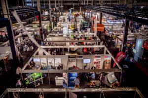 Vakbeurs Recycling 2018: supermarkt als nieuwe doelgroep