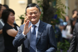 Miljardair Jack Ma van Alibaba gaat stoppen