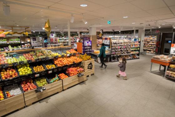 'Hand op knip voor duurzamer voedselsysteem'