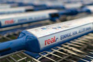 Metro vindt koper voor hypermarkten Real