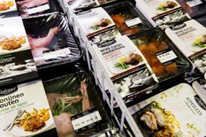 Keurmerk op komst voor wild in supermarkt
