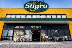 Heinekenklant omarmt Sligro nog niet