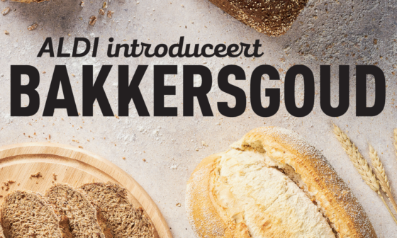 Aldi introduceert nieuwe broodconcepten