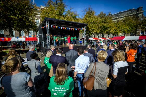 (C) Roel Dijkstra Fotografie / Foto : Fred Libochant