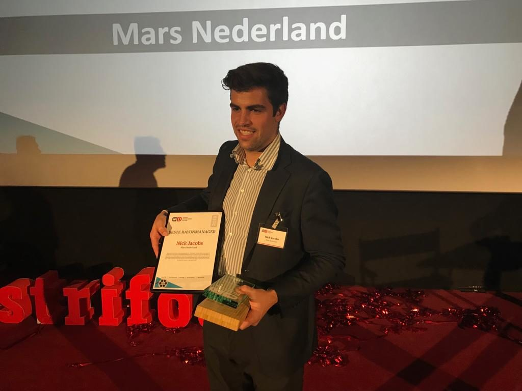 Field Sales Event 2018 - Beste Rayonmanager 2018
