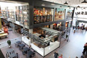 Versmarkt Fresh! opent  tussen Foodmarkt en XL
