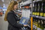 Achtergrond: waarom de wijnverkopen dalen