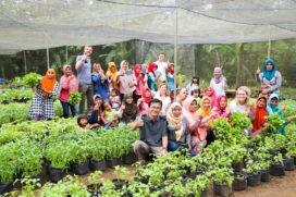 Nestlé stelt met Grown Respectfully duurzame toekomst van koffie veilig