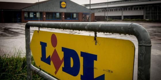 Lidl maakt geen inbreuk op auteursrecht Philips