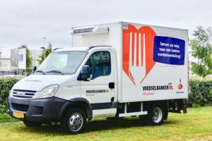 Rabobank verbindt relaties: project Voedselbank Westland