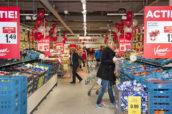 Vomar bouwt tijdelijke winkel in Badhoevedorp