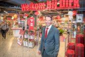 Dirk: In alle winkels Nationaal Integratiediner