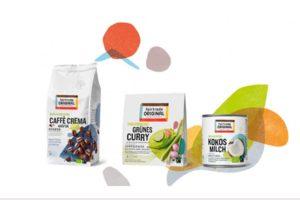 Uitrol Fairtrade Original in Duitse supermarkten