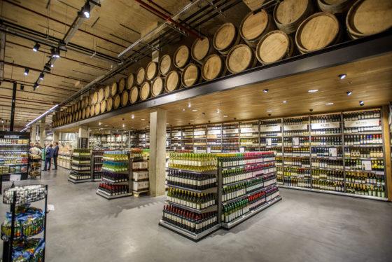 Jumbo voegt 200 nieuwe wijnen toe
