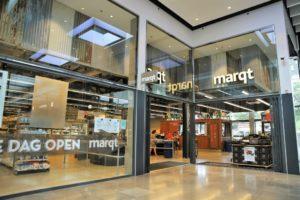 'Marqt is op zoek naar koper'