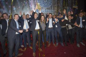 FSE: Unilever ook in 2018 beste buitendienst