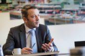 Verscongres: Willem Boon over Boon's Markt