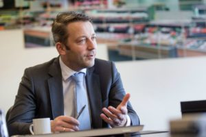 Verscongres: Willem Boon over Boon's Markt