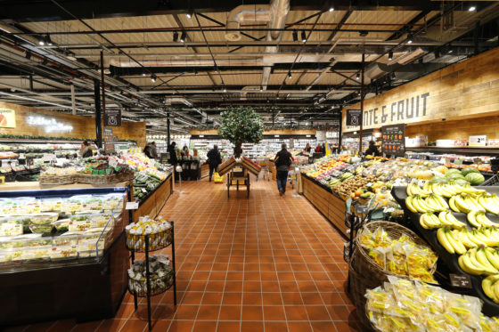 'Jumbo opent Foodmarkt in Limburg'