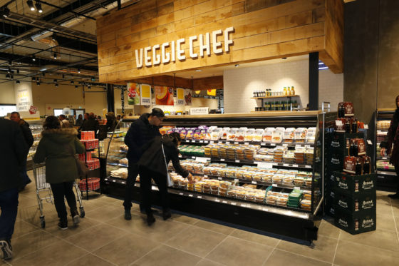 Jumbo Foodmarkt tilburg