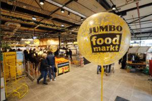 'Jumbo neemt voorschot op btw-verhoging'