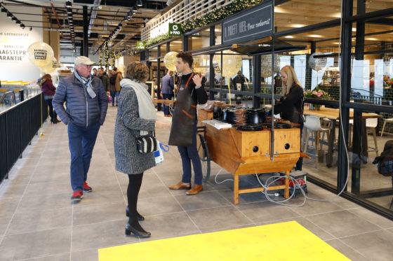 Fotorepo Jumbo Opent Foodmarkt In Tilburg