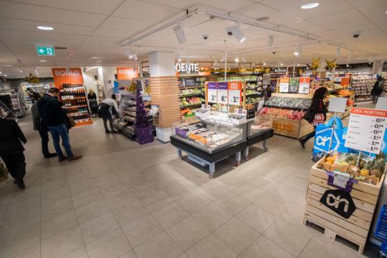 Sonja Boelhouwer nieuwe winkeldirecteur AH