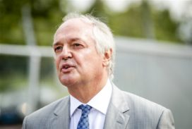 Schot Jope volgt Polman op bij Unilever