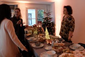 AH mikt met kerst op veganist en solist