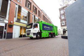 'Nadruk op gebruik van recyclaat'