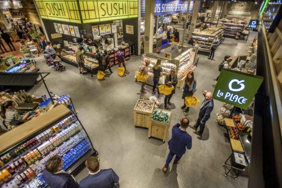 Jumbo werft medewerkers Foodmarkt Tilburg