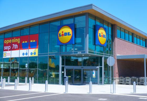Lidl Zet Grote Stap In Vs Met Overname Supermarktketen Best Market