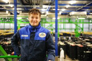 Foodproducent Heemskerk gaat efficiënter leveren met minder derving
