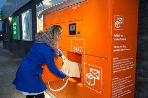 Spar en PostNL slaan handen ineen
