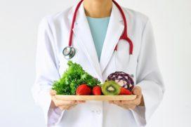 Groenten als medicijn: een gezonde ontwikkeling