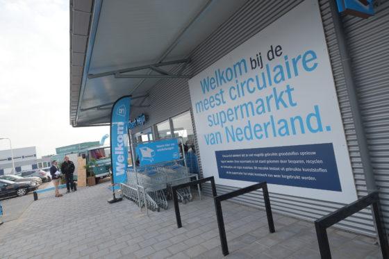 Circulaire Albert Heijn Geopend In Gouda Distrifood